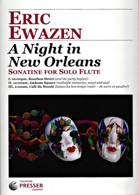 Ewazen-A Night In New Orleans