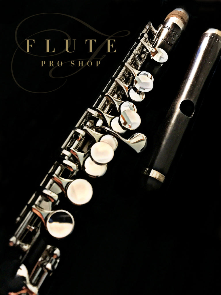 Resona by Burkart Piccolo No. 15654