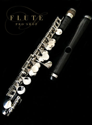 Resona by Burkart Piccolo No. 15528