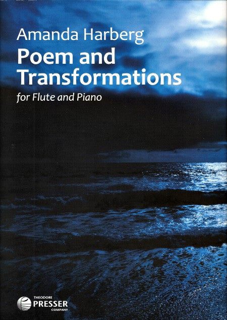 Harberg, Amanda : Poem and Transformations