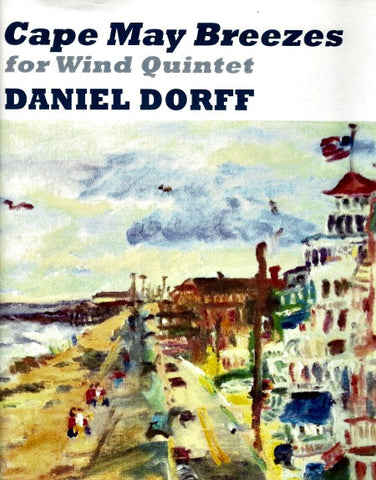 Dorff, Daniel : Cape May Breezes