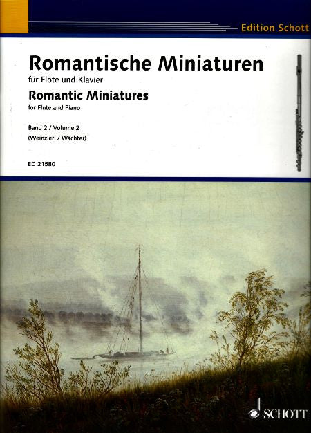 Romantic Minatures Vol. 2