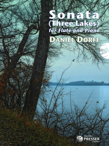 Dorff, Daniel : Sonata (Three Lakes)