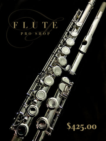 The Wilmington Flute