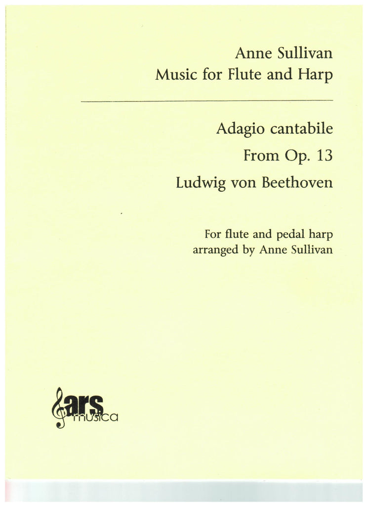 Adagio Cantabile from Op. 13