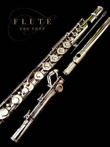 Armstrong flute activation code
