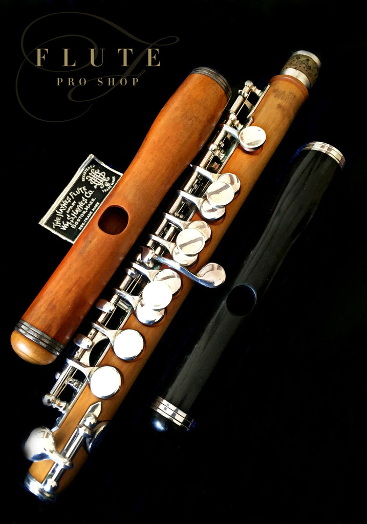 Wm. S. Haynes Piccolo No. 40976