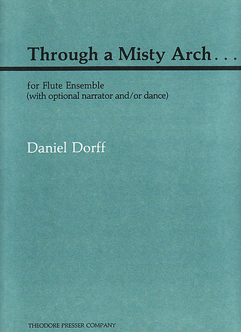 Dorff, Daniel : Through a Misty Arch