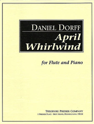Dorff, Daniel : April Whirlwind