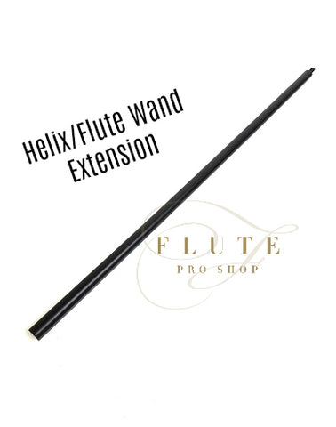 Helix / Flute Wand Extension