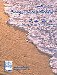 Hirose:  Songs of the Ocean