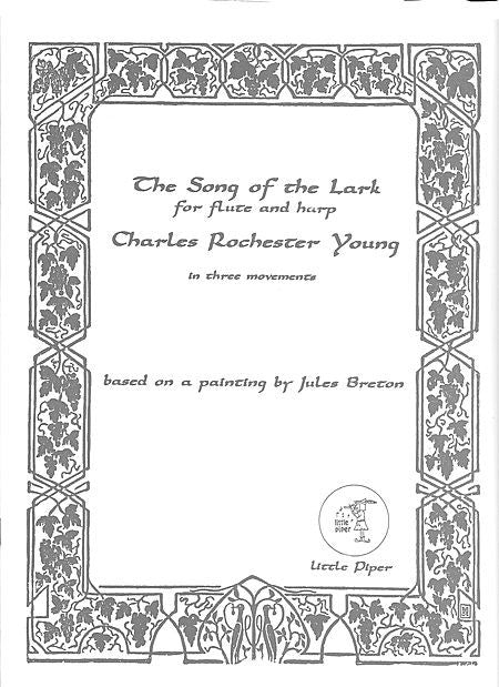 Young - The Song of the Lark