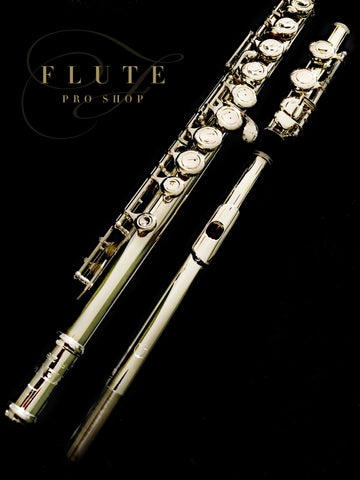 Viento Left Handed Flute 208L
