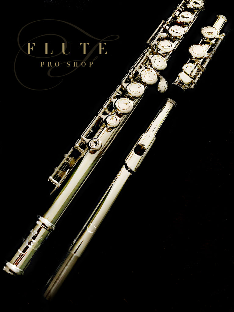 Viento Left Handed Flute 208 L