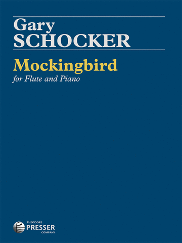 Schocker, Gary : Mockingbird