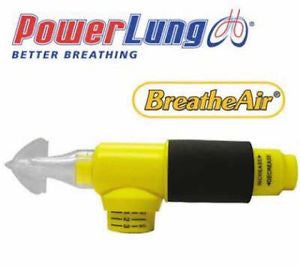 Power Lung BreatheAir