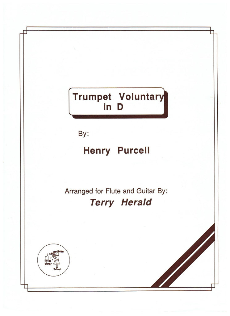 Purcell, Henry : Trumpet Voluntary