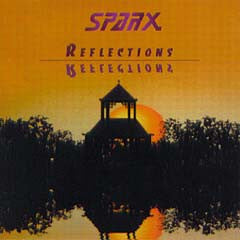 SPARX Flute and Harp CD - Joan Sparks and Anne Sullivan