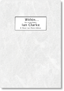 Clarke, Ian : Within