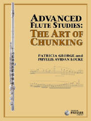Advanced Flute Studies: The Art of Chunking