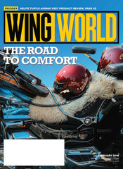 Wing World 2015 Buyer's Guide