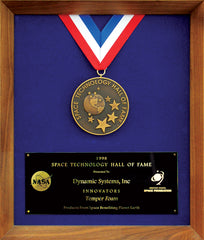 1998 Hall of Fame medal