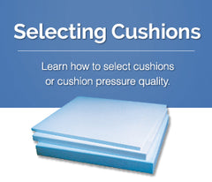 How to Select a Cushion