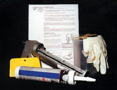 waterproofing kit from Dynamic Systems