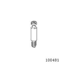 IKEA Cam Lock Screws #100481