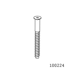 Wood Screws #100224