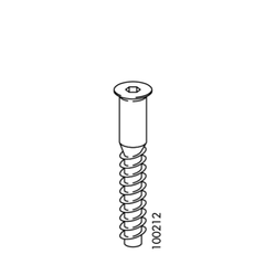 IKEA Wood Screws #100212