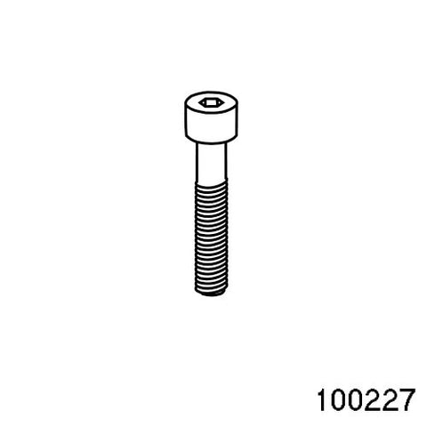 IKEA Metric Screw #100227