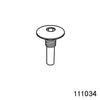 IKEA Galant Screw Pins #111034