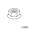 IKEA Hex Nut #114254