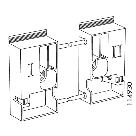 Besta Level Guide (IKEA Part #114930)