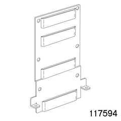 IKEA Large Mounting Plate #117594