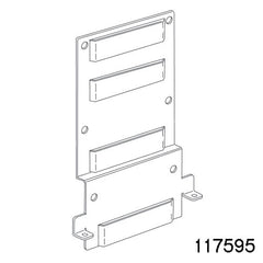 IKEA Large Mounting Plate #117595