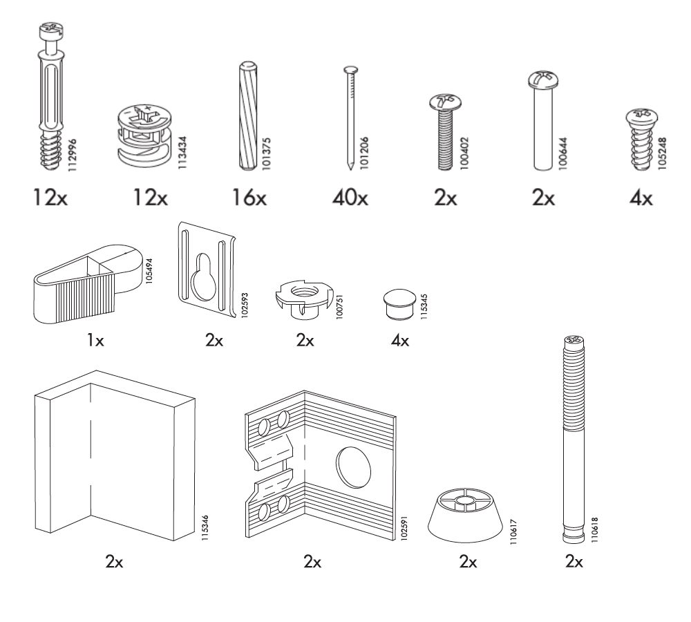 Ikea pax wardrobe replacement parts furnitureparts ikea pax wardrobe replacement parts ikea pax wardrobe replacement parts pooptronica Images