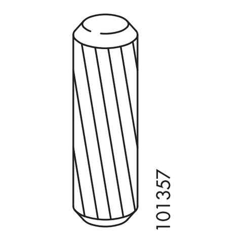 Bjursta Wood Dowels (IKEA Part #101357)