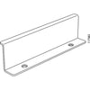 Bjursta Table Bracket With Screws (IKEA Part #117583)