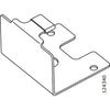 Pax Sliding Door U Bracket (IKEA Part #124340)