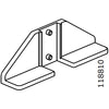 Godmorgan Plastic Divider Bracket  (IKEA Part #118810)