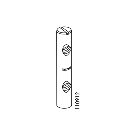 Svalbo Dual-End Nut Sleeves (IKEA Part #110912)