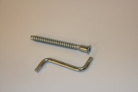 IKEA Wood Screws #100218