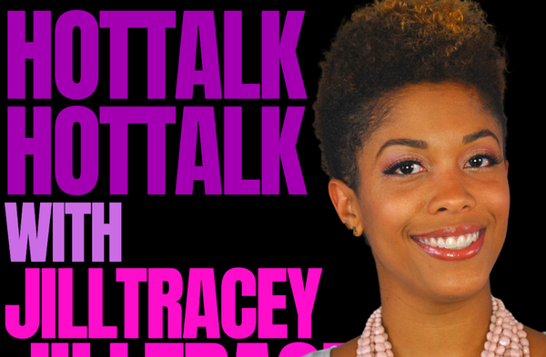 Hot Talk with Jill Tracey - KAZMALEJE