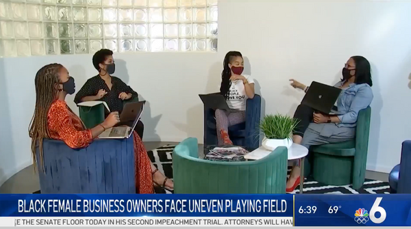 Black Female Business Owners Face Uneven Playing Field
