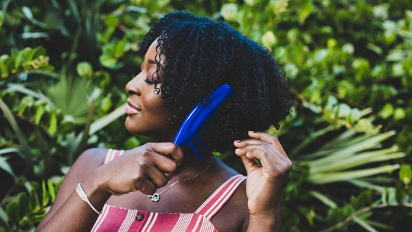 5 Easy Steps to Detangle Your Curls - KAZMALEJE