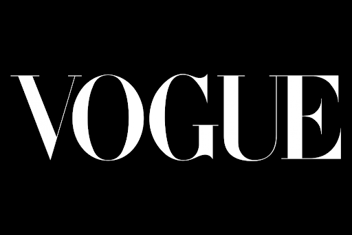 We're In British Vogue! - KAZMALEJE