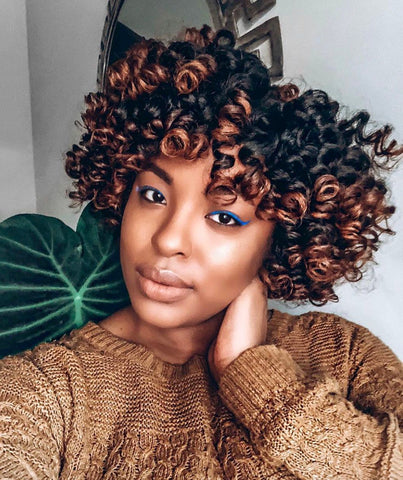 Flexi rod set on @TIERECHRISTYAN