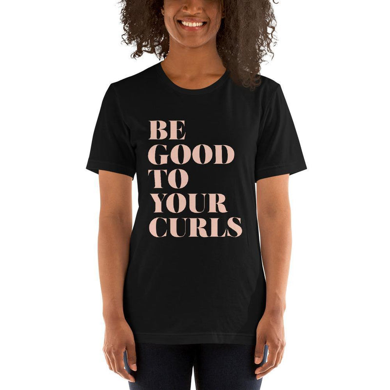 Be Good Women's Tee